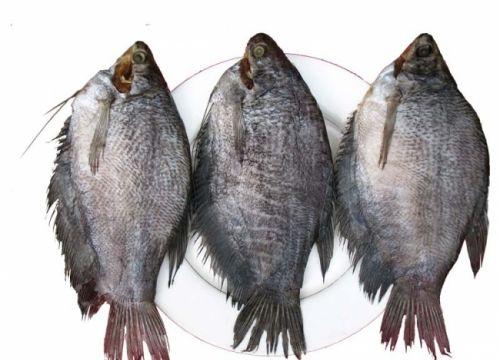 Khô cá sặc bao nhiêu 1kg? Loại nào ngon dùng làm quà