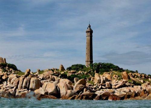Đảo hòn Khoai - ngọn hải đăng bất hủ của người Cà Mau