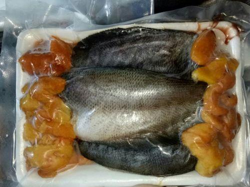 Khô cá sặc trứng 1 nắng ảnh 2
