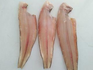 Khô cá lưỡi trâu