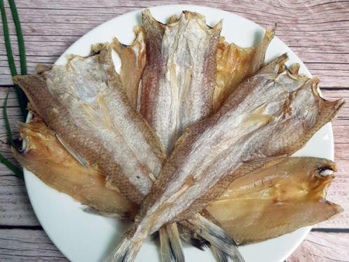 Khô cá mối 1 nắng
