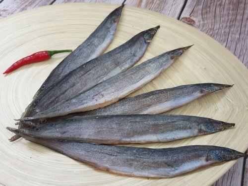 Khô cá chạch đồng ảnh 1