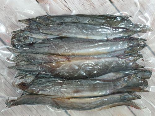 Khô cá chạch đồng ảnh 3